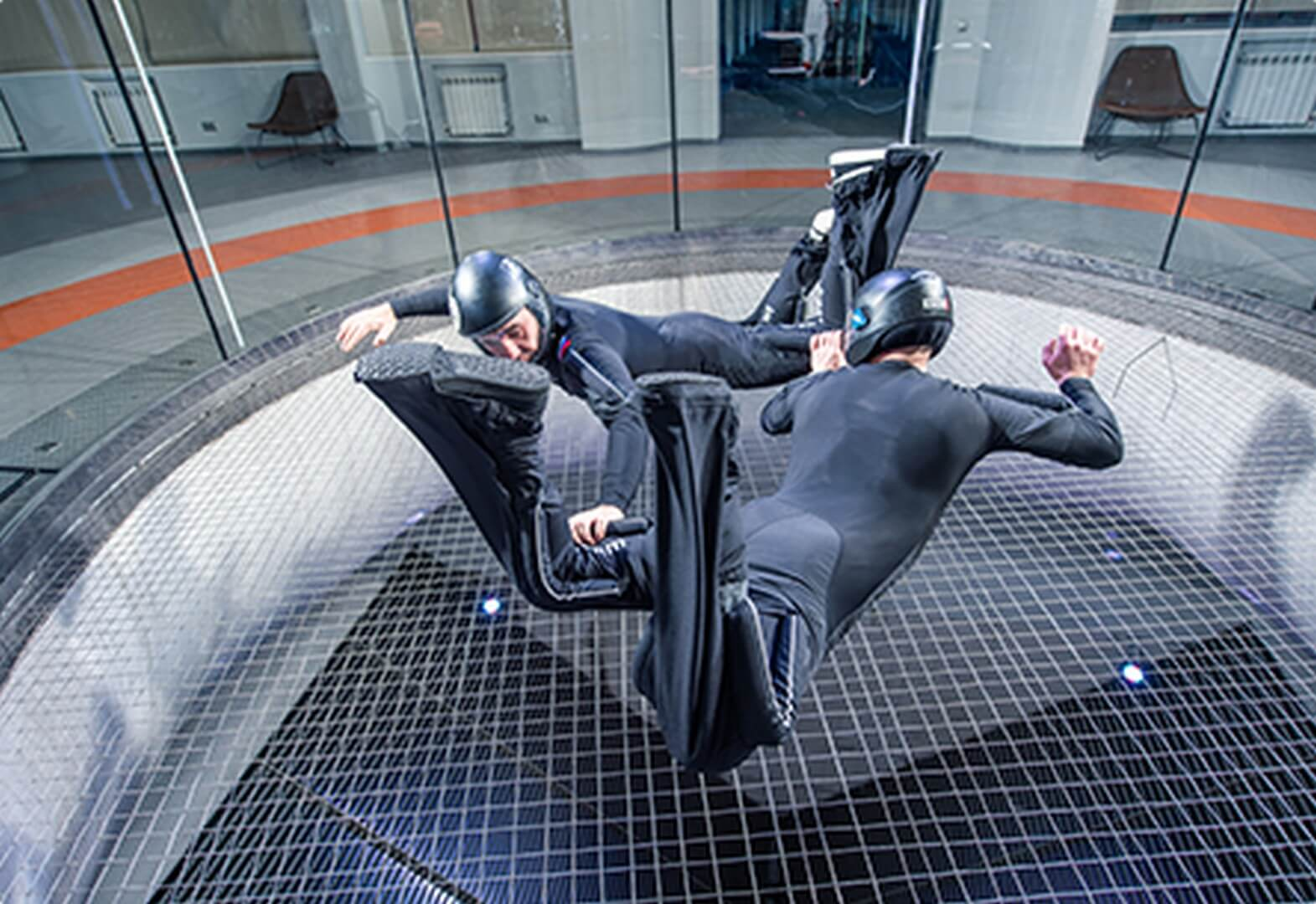 polet v aerotrube v moskve indoor skydiving disciplina fs 2 way 1