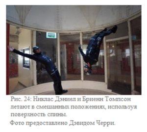 polet v aerotrube AXIS Flight School bodyfly indoor skydiving 01 13