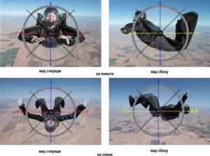 polet v aerotrube AXIS Flight School bodyfly indoor skydiving 01 3