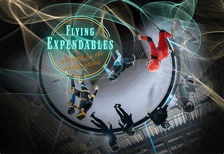 indoor skydiving polet v aerotrube 00001 2