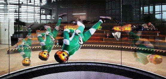 indoor skydiving polet v aerotrube 00001 3