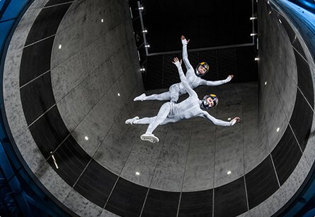 indoor skydiving polet v aerotrube clymb 00001 3